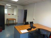 nowe biuro w firmie
