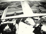 fotografie w albumie ze zdjęciami