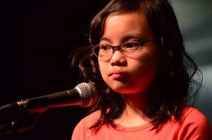 Przemawiające dziecko
