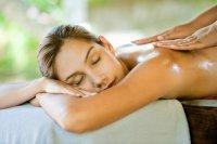 masaż kobieta