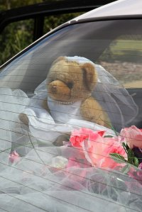 Samochód na wesele